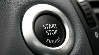 Electric Car Ignition