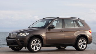 Bmw Recalls 122 000 X5s X6s Over Broken U Joints Carsdirect