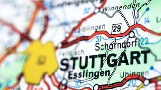 Cheap Cars In Stuttgart Germany