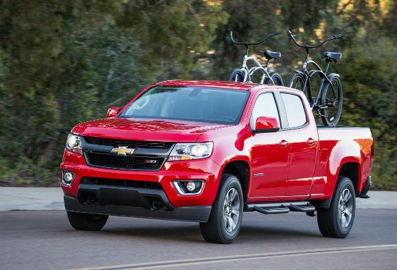 Best truck lease deals 2017