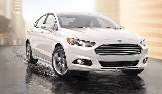 2015 Ford Fusion Glam