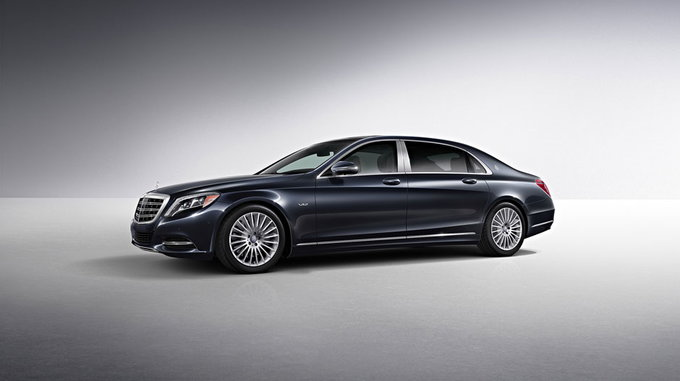 2017 mercedes benz maybach s550 deals prices incentives for Mercedes benz maybach 6 price