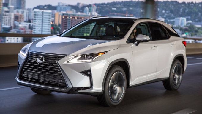 2018 Lexus Rx 350 Preview Pricing Release Date