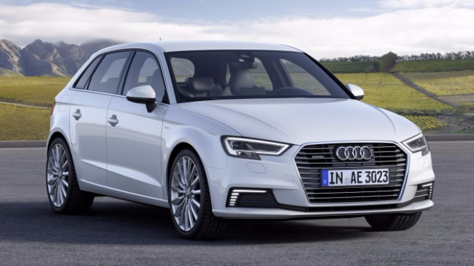 2018 Audi A3 e-tron Deals, Prices, Incentives & Leases, Overview ...