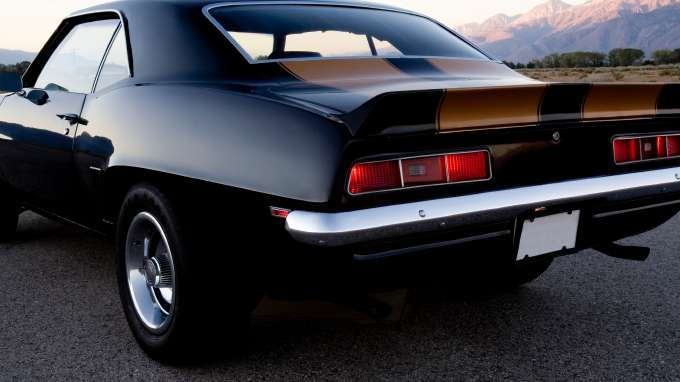 top 10 classic muscle cars of all time carsdirect - Old American Muscle Cars For Sale