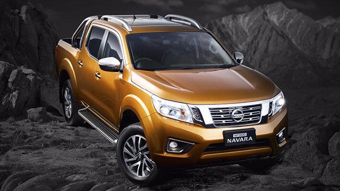 2018 Nissan Frontier Redesign Info  Release Date