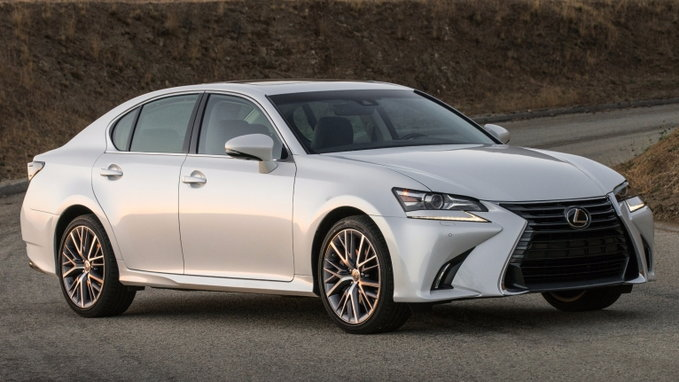 2018 lexus gs 350 deals prices incentives leases overview carsdirect. Black Bedroom Furniture Sets. Home Design Ideas