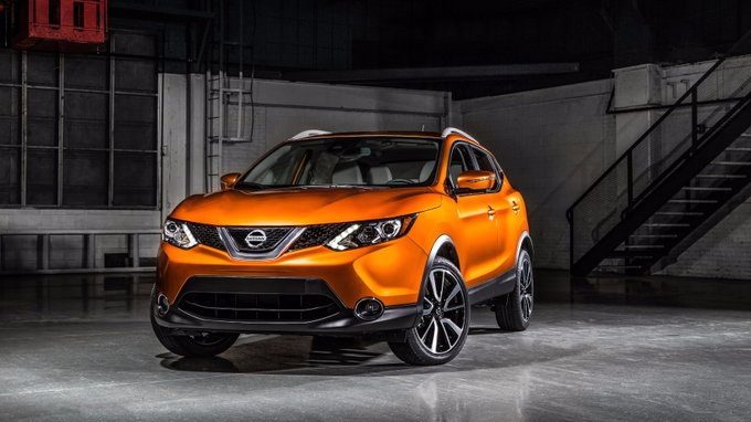 2018 nissan rogue sport preview pricing release date. Black Bedroom Furniture Sets. Home Design Ideas