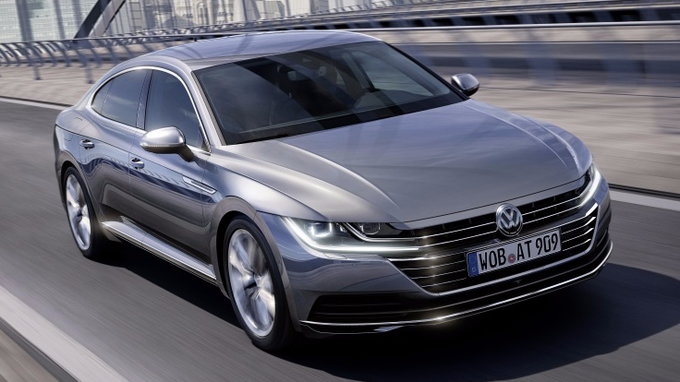 new car releases and previews2018 Volkswagen Arteon Preview Pricing Release Date