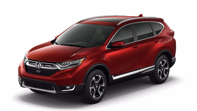 2018 honda cr v preview pricing release date