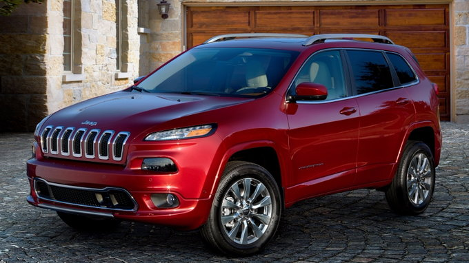 2018 jeep cherokee preview pricing release date. Black Bedroom Furniture Sets. Home Design Ideas