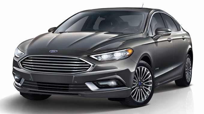 2018 Ford Fusion Hybrid: Preview, Pricing, Release Date
