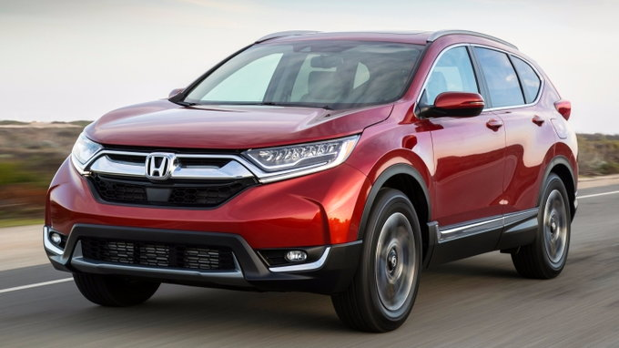 Honda october 2017 deals rebates and incentives autos post for Honda cr v incentives
