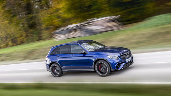 2019 mercedes benz glc class preview pricing release date. Black Bedroom Furniture Sets. Home Design Ideas