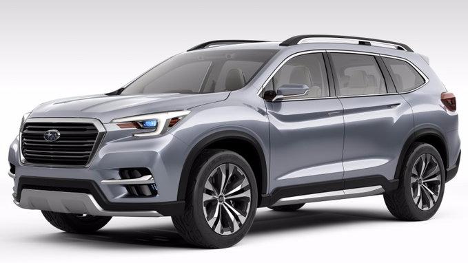 2018 subaru viziv release date.  Viziv To 2018 Subaru Viziv Release Date