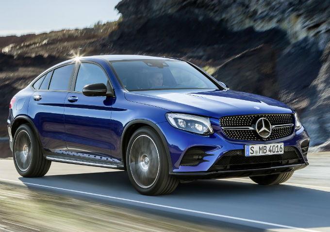 2018 Mercedes Benz Glc Class Deals Prices Incentives