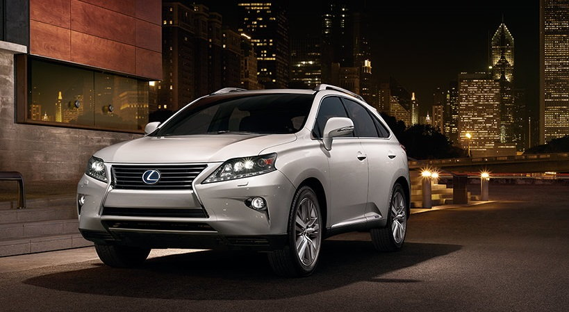 2015 lexus rx 350 styles features highlights. Black Bedroom Furniture Sets. Home Design Ideas