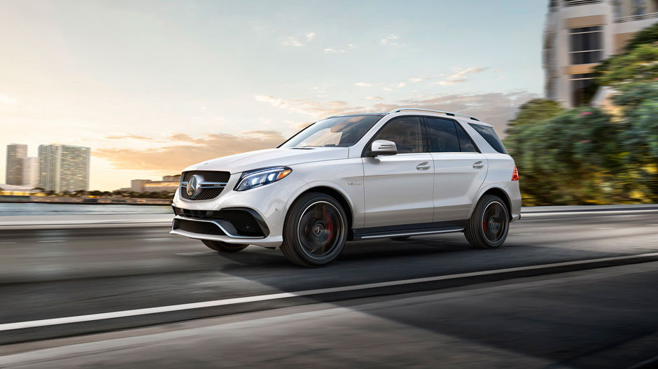 2016 mercedes benz gle350 review carsdirect for Mercedes benz gle 350 lease