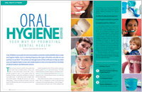 Oral Cancer - Dear Doctor Magazine