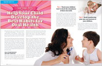 Oral Health - Dear Doctor Magazine