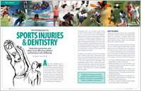 Sports Injuries - Dear Doctor Magazine