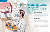 Periodontal Surgery - Dear Doctor Magazine