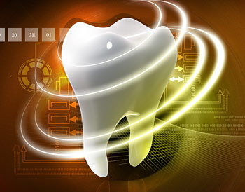 Dental technology.