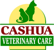 Cashua Veterinary Care Logo
