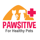 Pawsitive logo