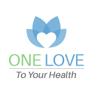 One Love To Your Health logo
