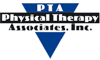 Physical Therapy Associates, Inc. Logo