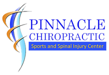 Pinnacle Chiropractic Care Logo