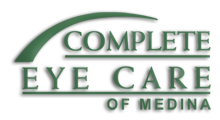 Complete Eye Care of Medina Logo