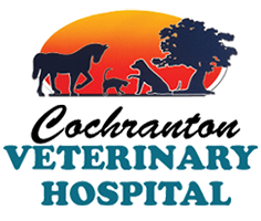 Cochranton Veterinary Hospital