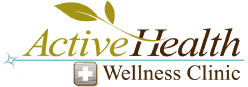 Active Health Wellness Clinic Logo