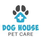 Dog House Pet Care logo