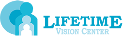 Lifetime Vision Center Logo