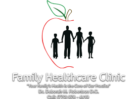 Family healthcare clinic