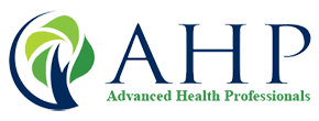 Advanced Health Professionals Logo