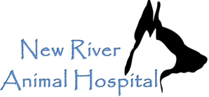 New River Animal Hospital Logo