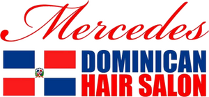 Mercedes Dominican Hair Salon LLC-logo