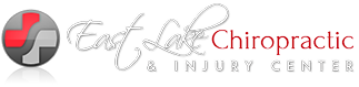 East Lake Chiropractic Logo