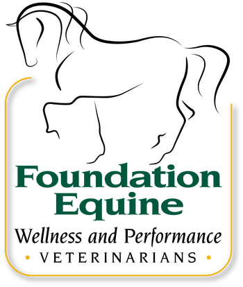 Foundation Equine NJ logo