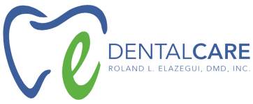 e dental care logo