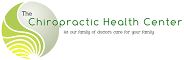 The Chiropractic Center Logo