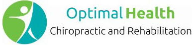 Optimal Health Chiropractic and Rehabilitation Logo