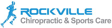 Rockville Chiropractic & Sports Care Logo