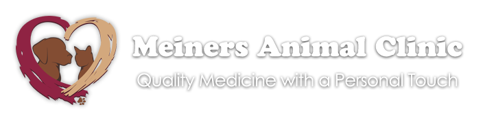 Meiners Animal Clinic - Quality Medicine with a Personal Touch