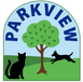 Parkview Pet Hospital Long Beach Veterinarian Logo