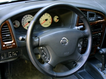 2002 nissan pathfinder pictures photos carsdirect 2002 nissan pathfinder pictures